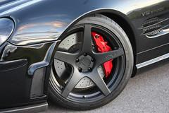 SL65 ADV5.1 9 (ADV1WHEELS) Tags: miami wheels racing turbo sema rims dragracing volkswagon hre lamborghinigallardo vossen audir8 bbswheels mercedesamg tokyoautosalon automotivephotography adv1 carscoffee carsandcoffee hellaflush 360forged wheelsto advance1 advanceone adv1wheels badassrims