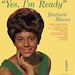 Yes, I'm Ready - Barbara Mason