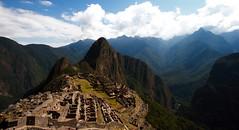 Machu Picchu - Peru (13)