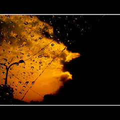 GOLDEN FISH (DEVENDRA PAL(AWAY)) Tags: sky india nature rain clouds photography pal windscreen devendra topseven mywinners abigfave platinumphoto flickrdiamond theunforgettablepictures thesuperbmasterpiece