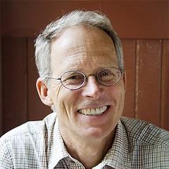 Rex Burkholder