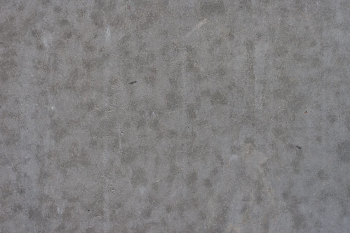 Texture: Brushed Concrete