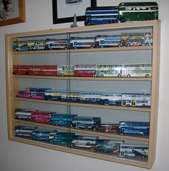 A few of my model buses (markkirk85) Tags: manchester go whippet lancashire metropolitan coaches stagecoach britbus scaina cmnl stagecach