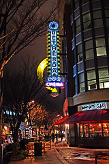 Bethesda Row Cinema (by: ehpien, creative commons license)