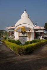 Deypara Temple (Anindya Banerjee) Tags: gandi deyparakhari