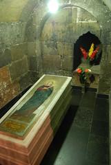 Tomb of St Hripsime - St Hripsime Church - Echmiadzin, Armenia (jrozwado) Tags: church saint asia tomb armenia unescoworldheritage armenianapostolic echmiadzin sthripsime  orientalorthodox