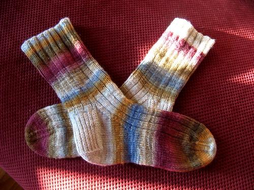 dreamlike socks