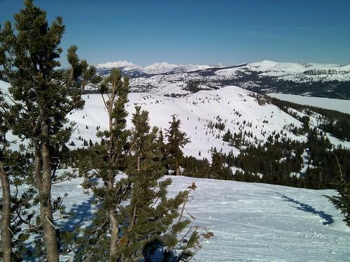 Fawn Ridge