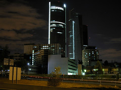 DSCN0827 Cuatro Torres Business Area (LordLiverpool) Tags: madrid skyscrapers towers cuatrotorresbusinessarea cbta