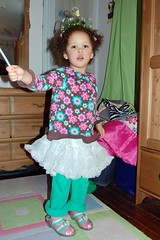 Fairy Godchild