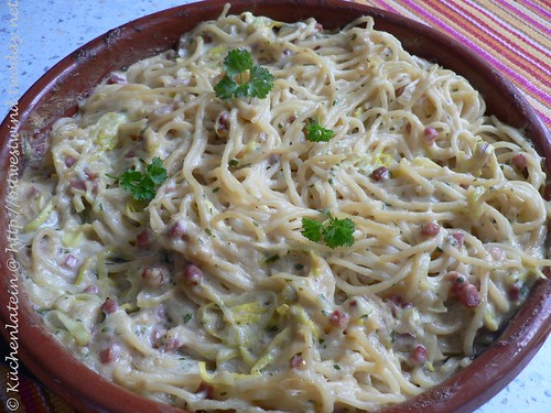 Spaghetti Porro 002