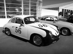 Porsche 356 Racer - 2008 Goodwood Revival (Motorsport in Pictures) Tags: porsche 2008 goodwood racer 356 revival