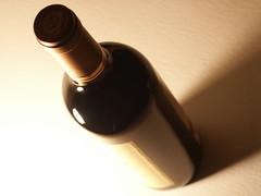 El vino nuevo y el color del tinto