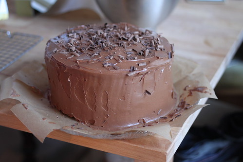 choc cake 4