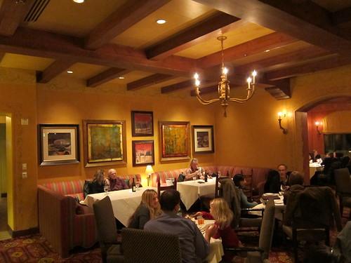 Ojai Valley Inn Rooms Suites: Ojai Valley Inn & Spa's Maravilla A Hidden Geme*star LA