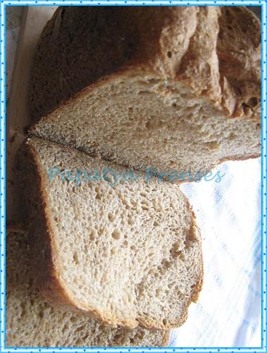 ballı tam buğday ekmeği 001