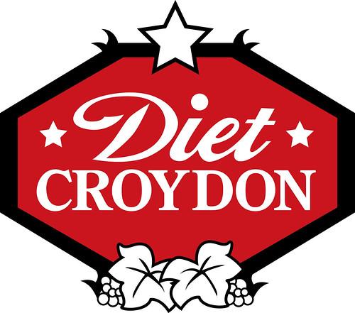 Diet Croydon Logo
