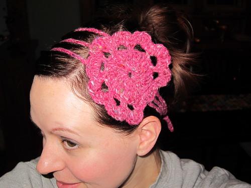 Valentine's Headband