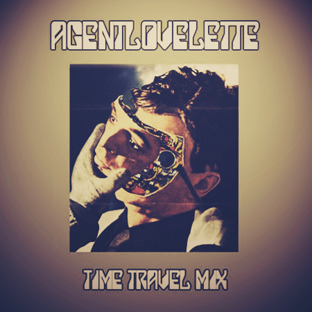 time travel mix