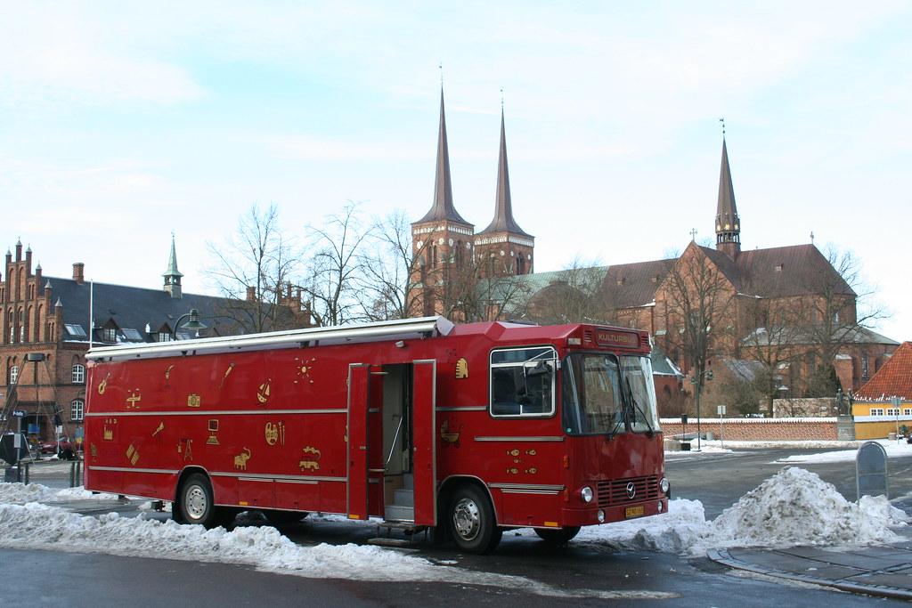 Culture-bus