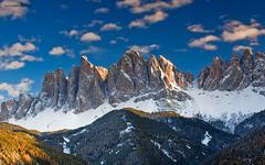 Dolomites Odle Group (lucagiustozzi.com) Tags: italy dolomites dolomiti italiadolomitidolomitesitaly