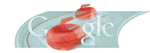 Google Day 5 Olympics Logo