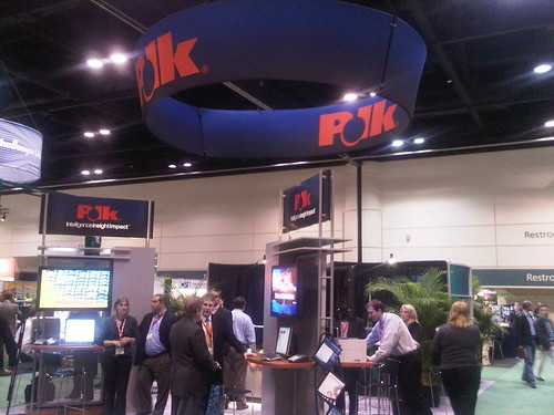 Polk Booth NADA 2010