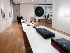 Dieter Rams Exhibition @ Design Museum (everydaylife.style) Tags: uk london apple modern design unitedkingdom furniture modernism exhibition clean german muji braun dieterrams elegant functional designmuseum industrialdesign  productdesign       consumerelectronics   functionalist   industrialdesigner  productdesigner 20   vits         consumerelectronicsmanufacturer