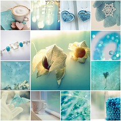 Things I love Thursday - New Turquoise finds on Flickr di LHDumes