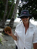 My First Coconut