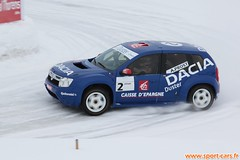 Duster dacia test andros prost 8