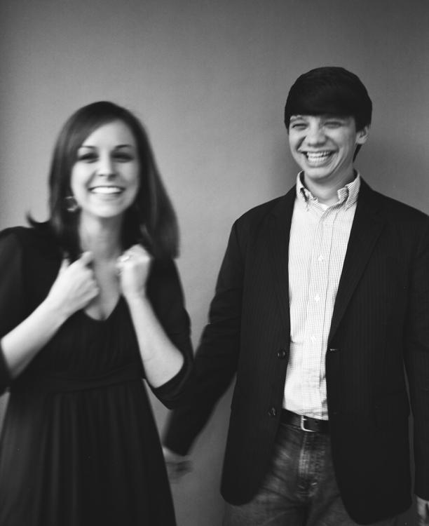 Allison & Joseph Engagement