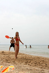 IMG_7830 (Streamer -  ) Tags: girls people hot beach water landscape sand suit teen babes bathing streamer          plamahim