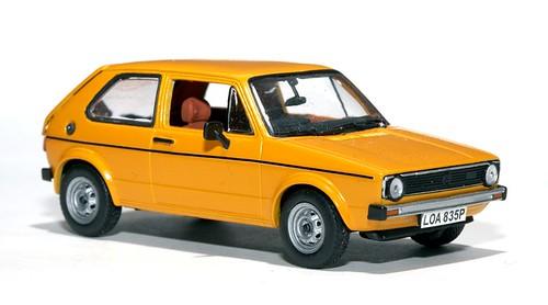 Corgi Volkswagen