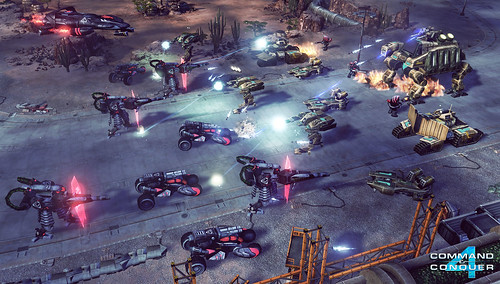 Command and Conquer 4