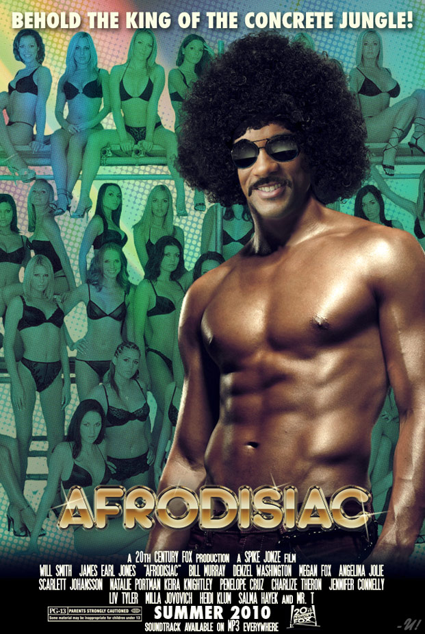 Afrodisiac:The Movie