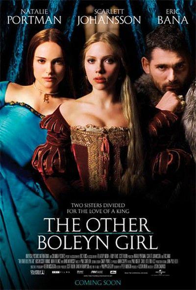 The other Boleyn girl (Las hermanas Bolena) by Doctormadrid