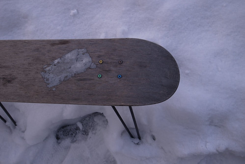 雪景色 11