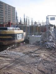 St. John's Construction