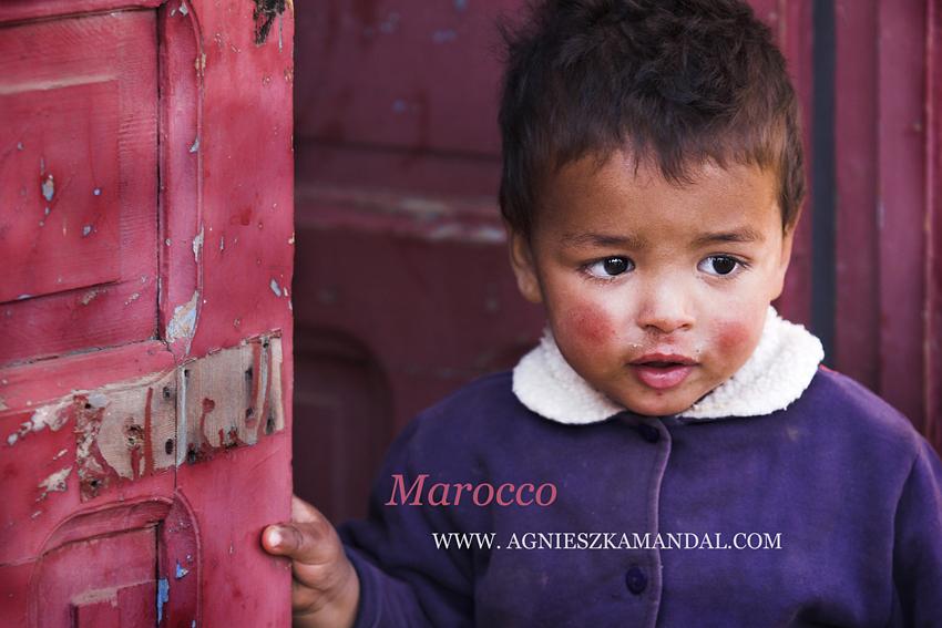 marocco kopia