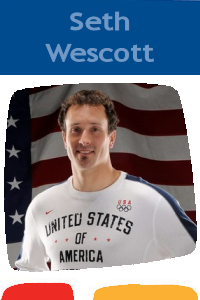 Pictures of Seth Wescott!