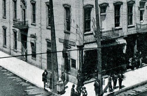 Miners Bank in Joplin Hotel
