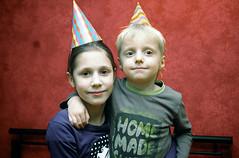 Bernadeta / Ralf (rolands.lakis) Tags: kids rolandslakis ralf