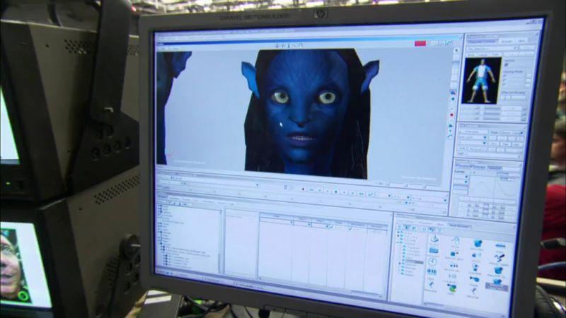 4401212633 bd57f2e7a8 o d Making of AVATAR Using Advance Motion Capture Technology