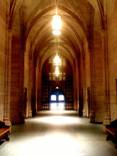 365-234_Cathedral of Learning, interior