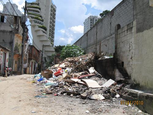 Lixão da Paraisópolis