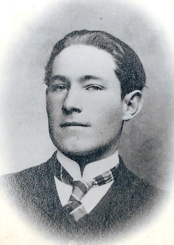 Alberto Mourglia