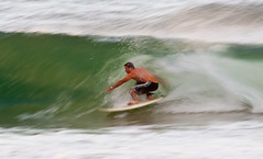 Steve_08_March 05_2010 (Michael Dawes) Tags: blur country steve australia surfing motionblur queensland towns 61 slowmotion slowshutterspeed goldcoast phototype burleighheads surfingfriends burleighheadslocals