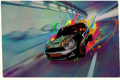 BMW Mini Cooper >> Mini Power!!!! : 【高画質】壁紙にしたいミニクーパー画像【MINI COOPER】BMW自動車写真 ...