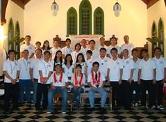 Independent Order of Odd Fellows Dumaguete